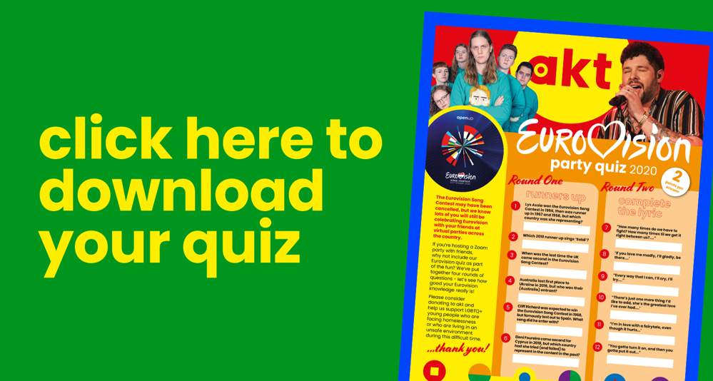 Click here to download your Eurovision quiz