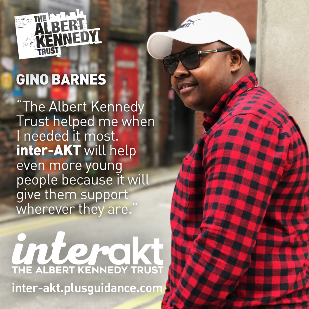 The albert kennedy trust akt launches brand new digital support akt has launched inter akt a brand new online support service which will enable us to support young lgbt people experiencing homelessness publicscrutiny Gallery